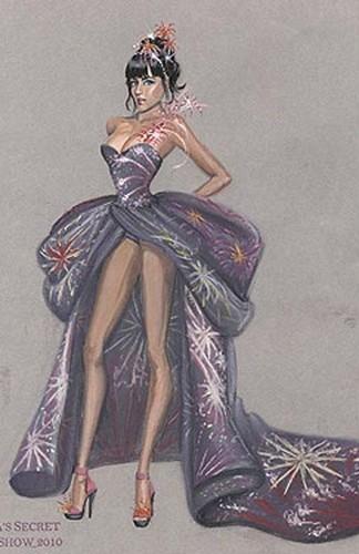Katy Perry x VSFS2010