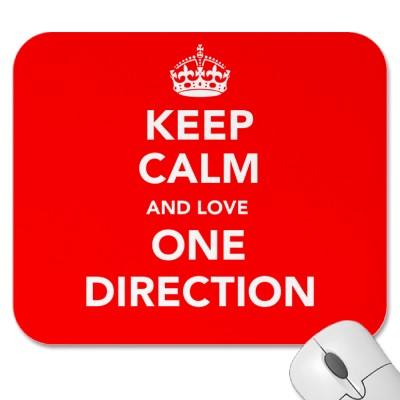 Keep Calm <3 1D