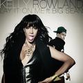 Kelly - kelly-rowland fan art