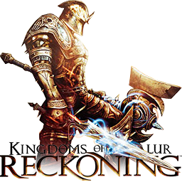 Kingdoms of Amalur: Reckoning wallpaper called KoA: Reckoning