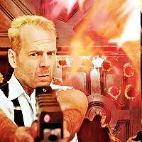 Korben Dallas - The Fifth Element Icon (30697935) - Fanpop