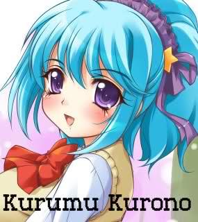 Kurumu Kurono