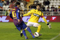 L. Messi (Rayo Vallecano - Barcelona) - lionel-andres-messi photo