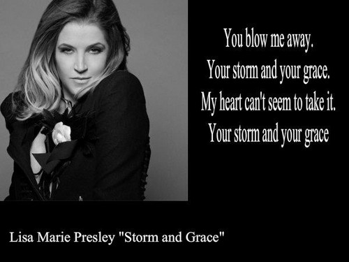 LMP Storm & Grace lyrics!!!!