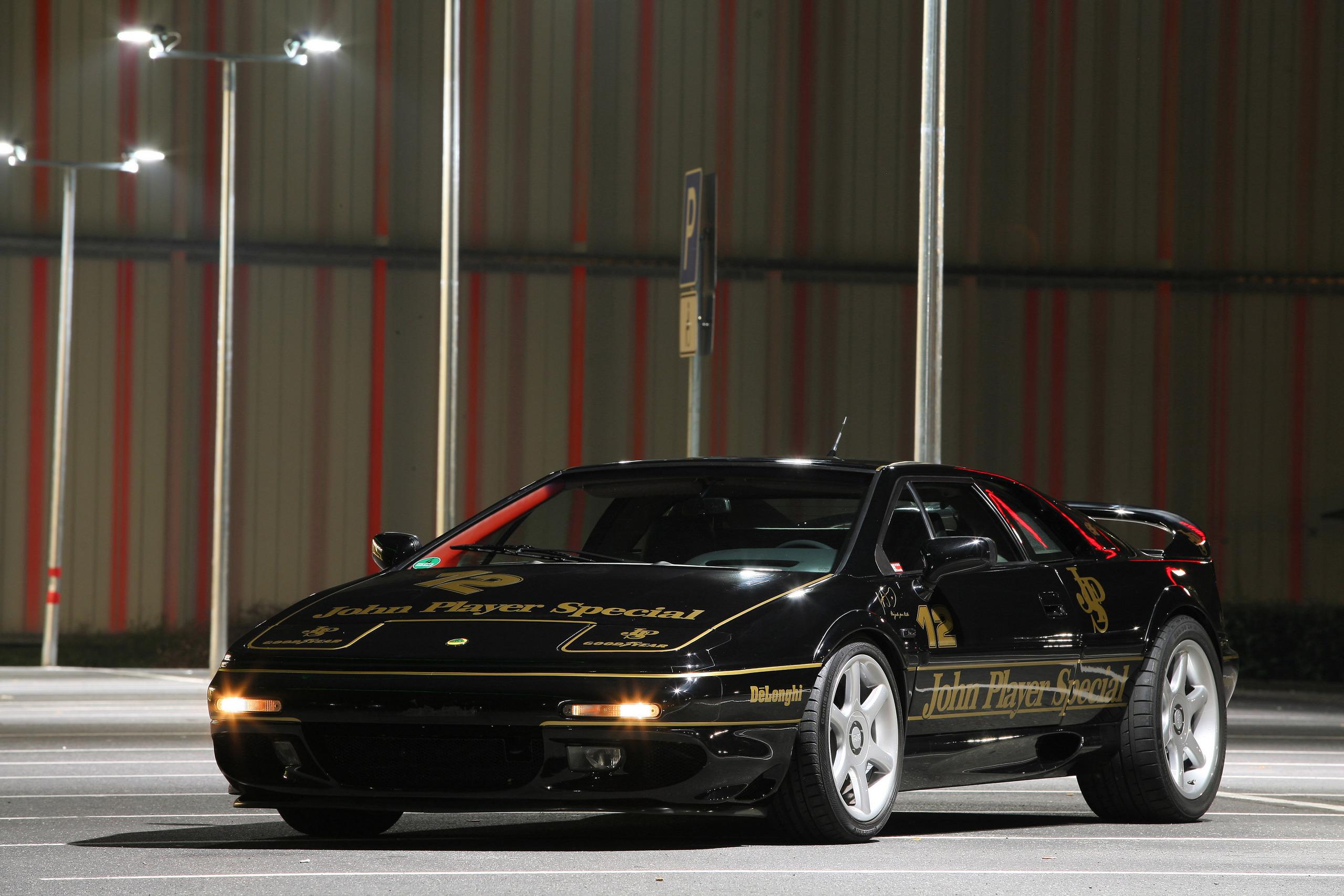 Dodge Dart Turbo >> LOTUS ESPRIT V8 - Sportwagen Foto (30683947) - Fanpop