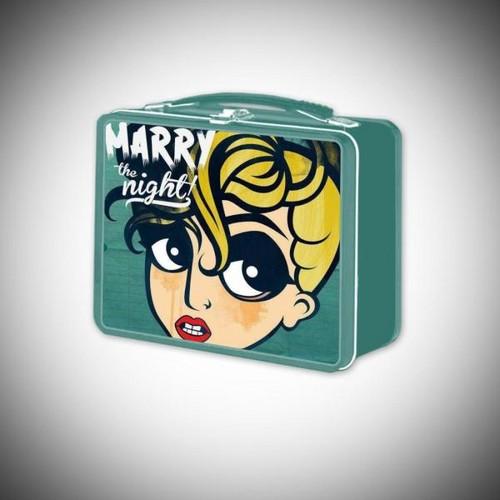 Lady Gaga - Lunchbox