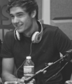 Liam Payne - Black and White