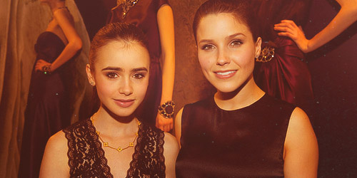 Lily&Sophia