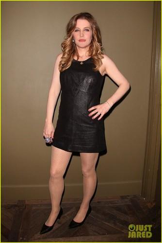 Lisa April 2012