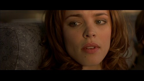 Red Eye wallpaper possibly with a portrait called Lisa (Rachel McAdams)
