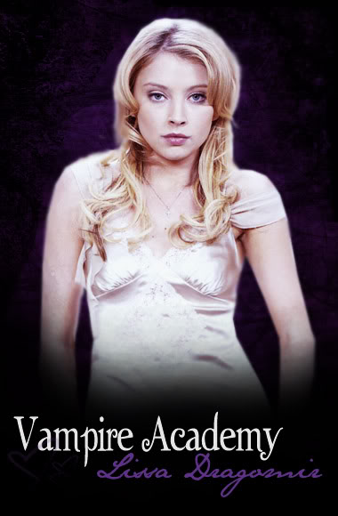 Lissa Dragomir - Vampire Academy Photo (30618011) - Fanpop