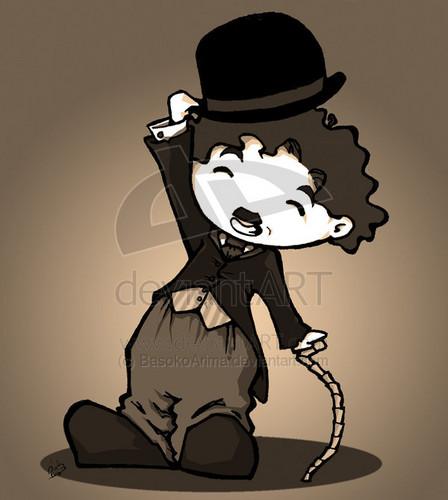 Little Chaplin