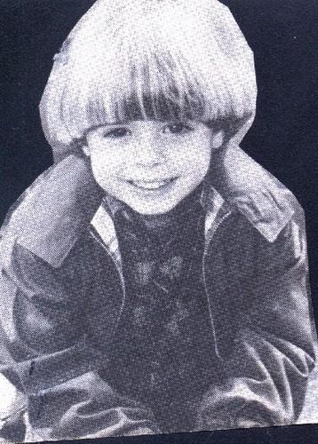 Little Matthew