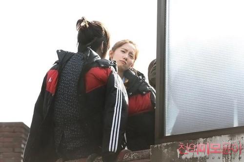 Seo Joon & Ha Na