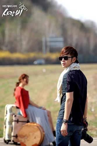 Cinta Rain Official Pictures