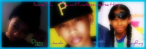 Lovee !!!! - mindless-behavior Photo