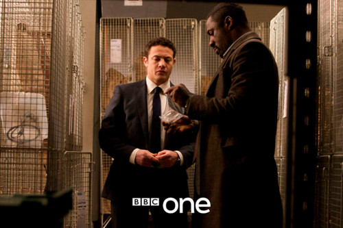 Luther Season One Ep. 5 <3