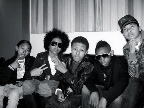 MB and Diggy