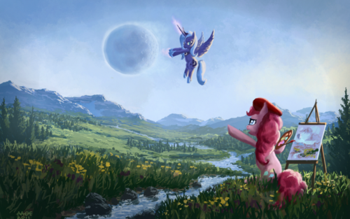 MLP pictures!~ - my-little-pony-friendship-is-magic Fan Art