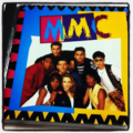 MMC CD cover