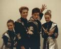 MMC Cast 1990s