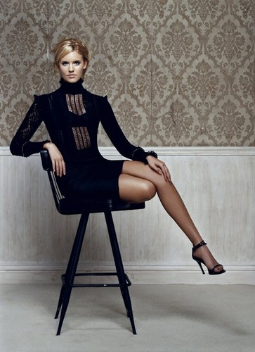 Maggie Grace - demolitionvenom Photo