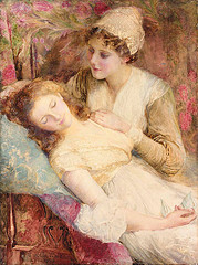 Marcella M. Walker (19th century), Tenderness