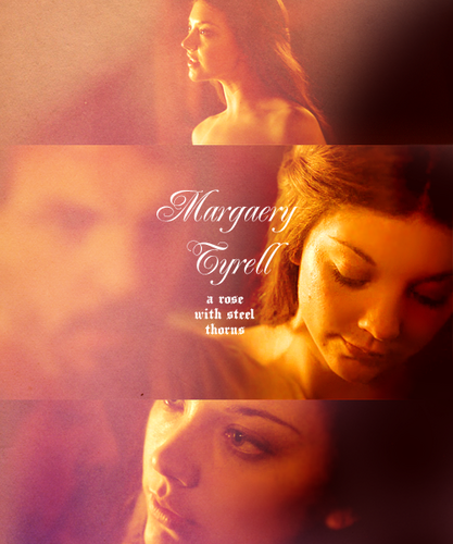 Margaery Tyrell kertas dinding titled Margaery Tyrell