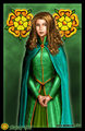 Margaery by Amoka