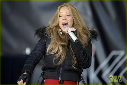 Mariah Carey: Happy Birthday, Dem Babies!