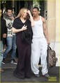 Mariah Carey &amp; Nick Cannon: Au Revoir, Paris! - mariah-carey photo