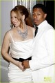 Mariah Carey & Nick Cannon Renew Vows in Paris - mariah-carey photo