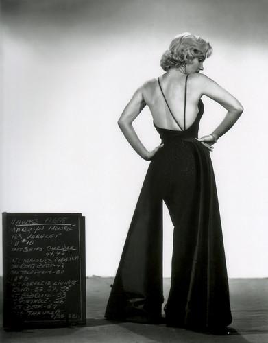 Marilyn Monroe (Gentlemen Prefer Blondes)