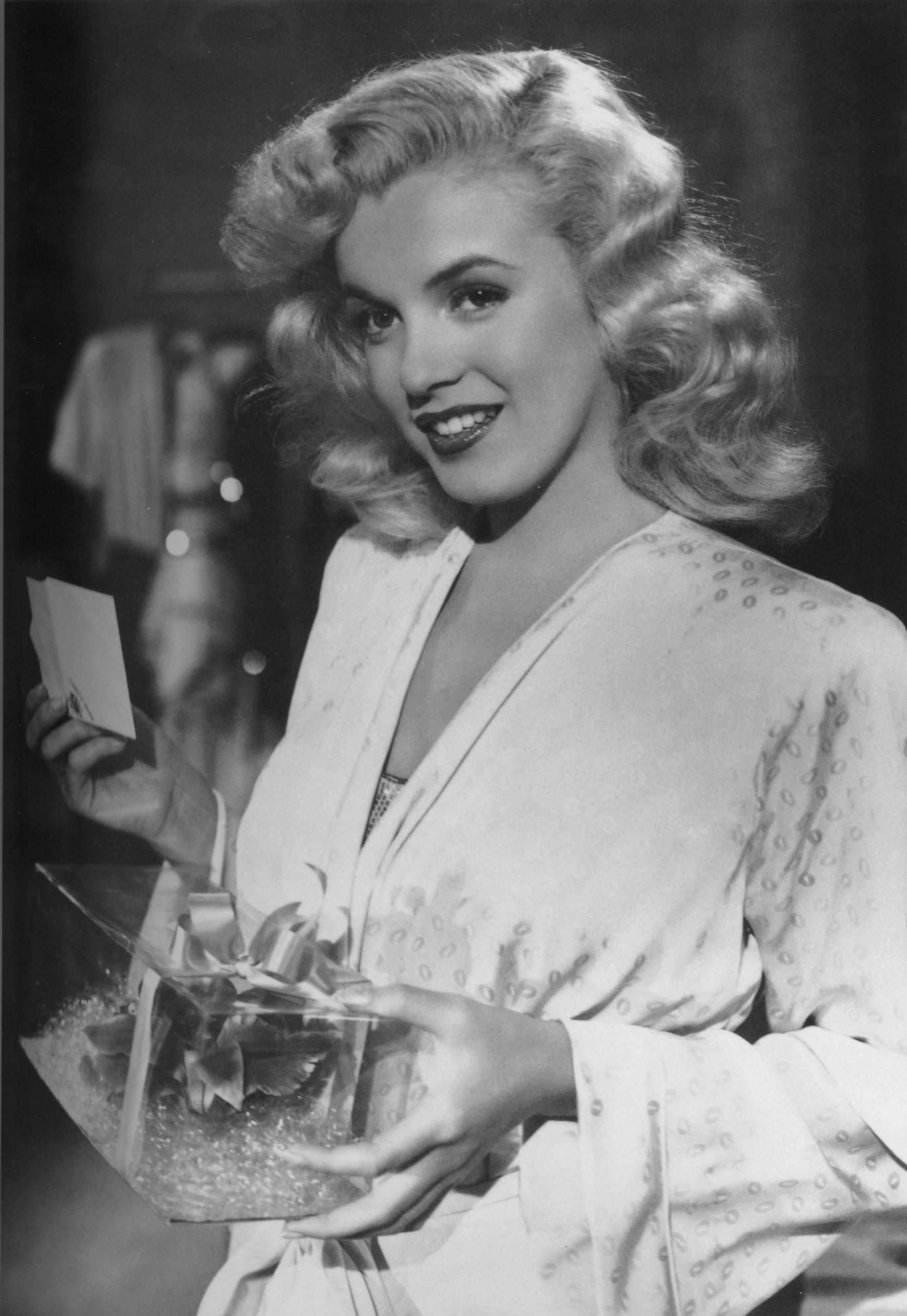 Marilyn Monroe (Ladies of the Chorus)