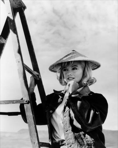 Marilyn Monroe (Misfits, The)