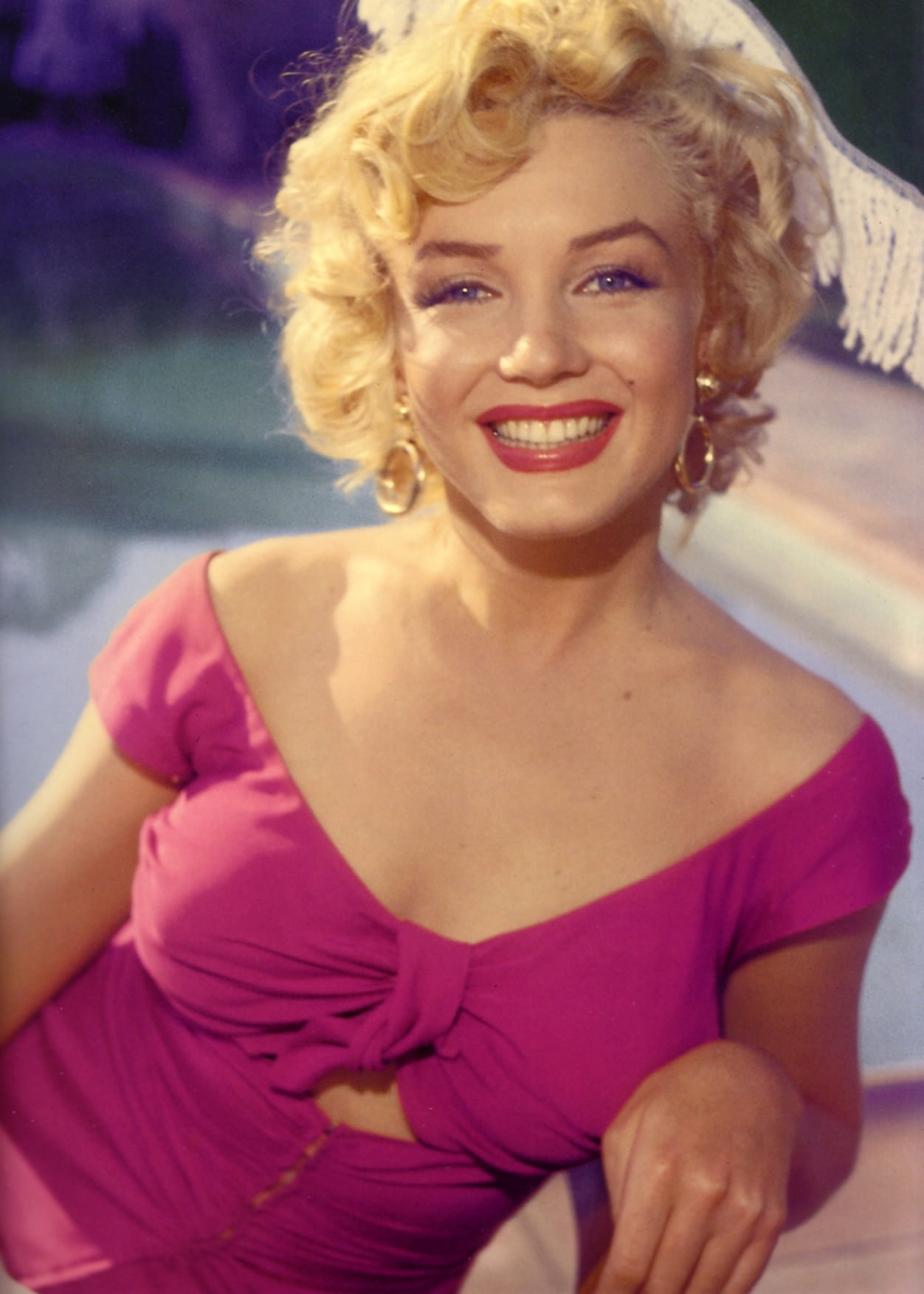 Marilyn Monroe Pictures With 35
