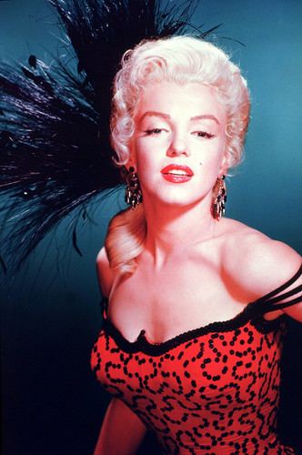 Marilyn Monroe (River of No Return)