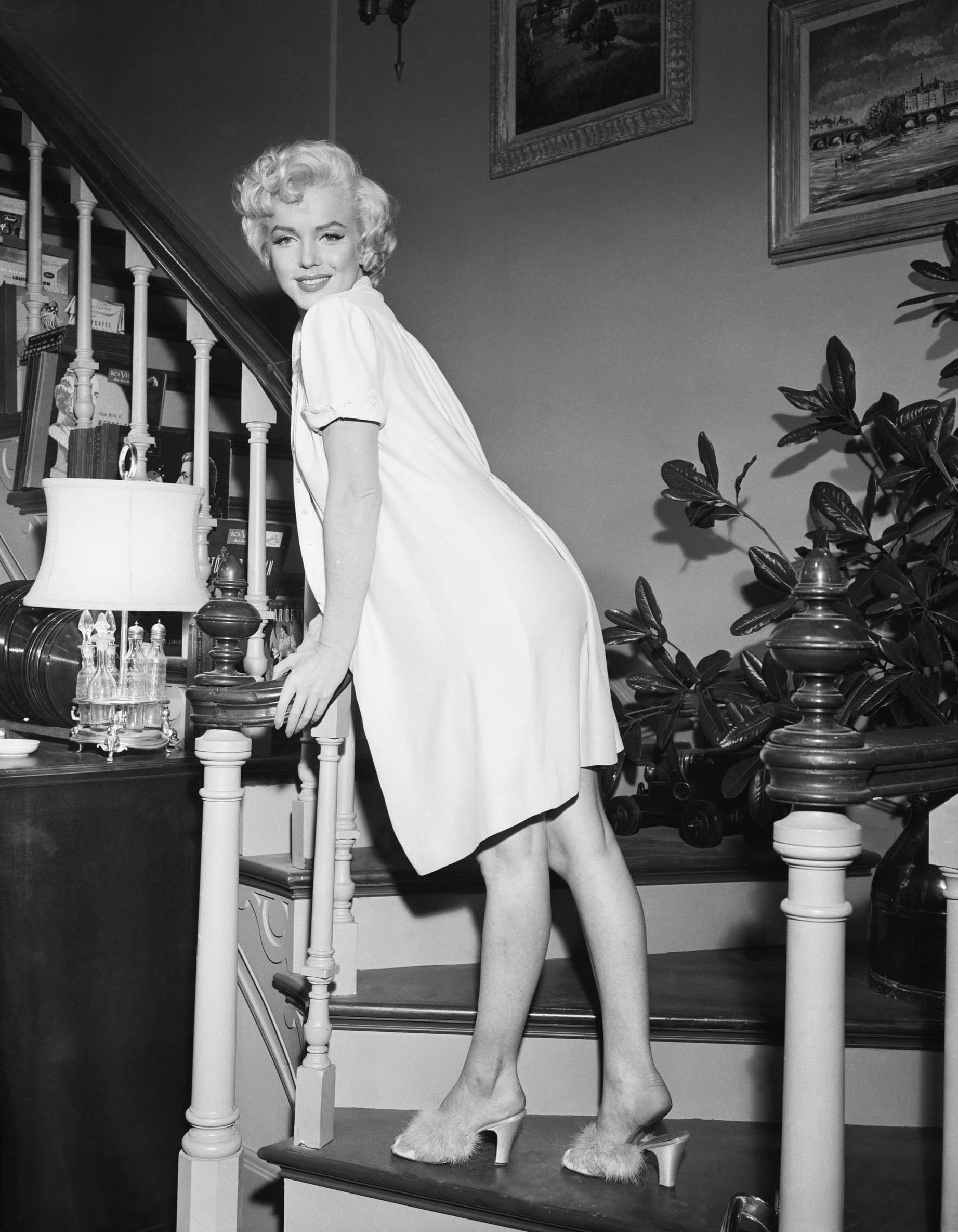Marilyn Monroe (Seven anno Itch, The)