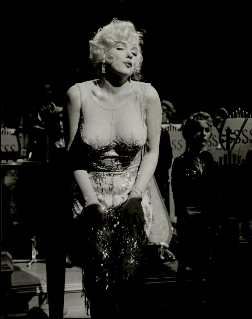 Marilyn Monroe (Some Like it Hot)