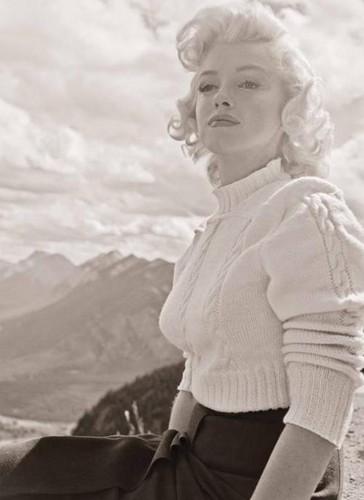 Marilyn Monroe wallpaper called Marilyn Monroe