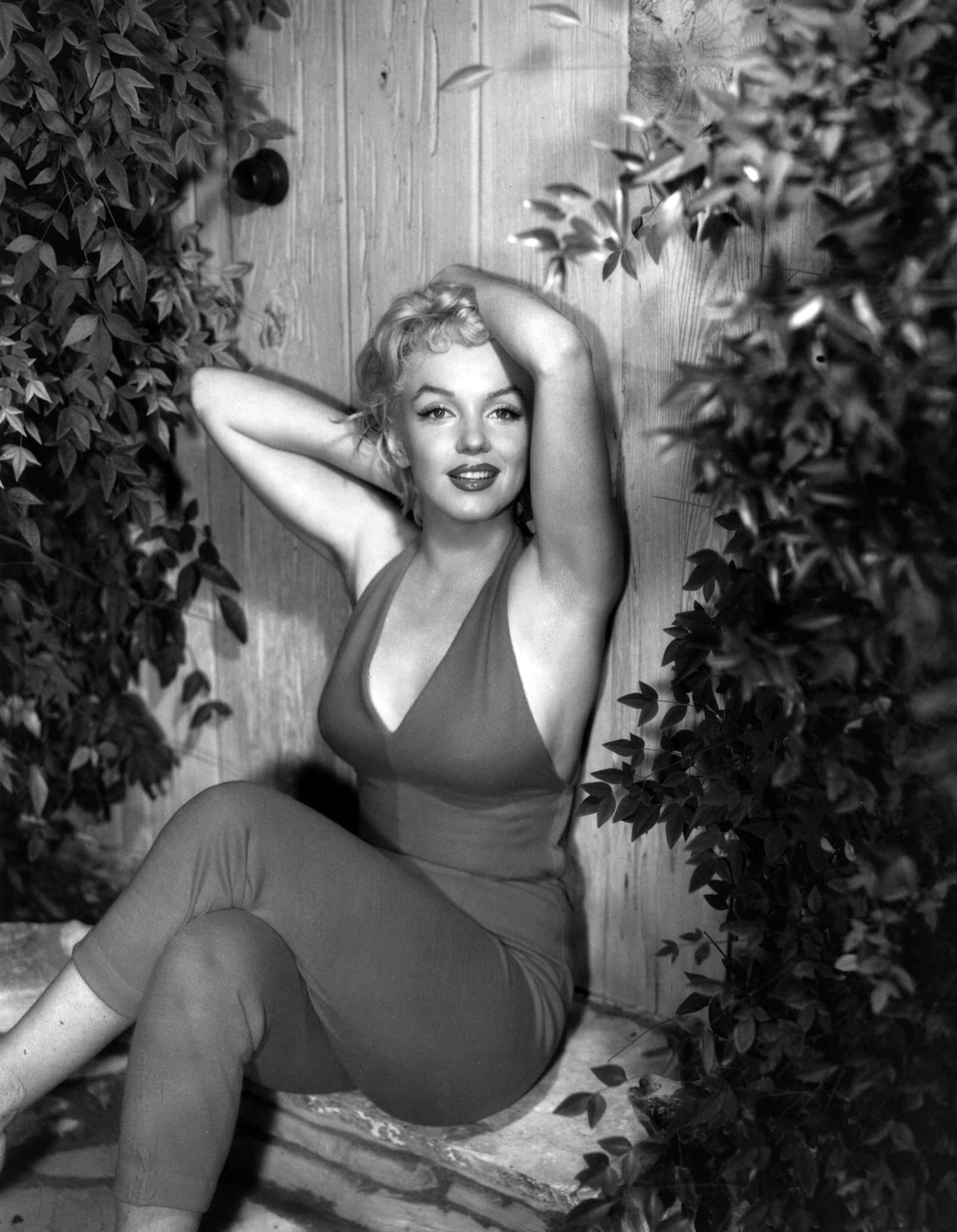 Marilyn monroe marilyn monroe photo 30699548 fanpop for How old was jayne mansfield when she died