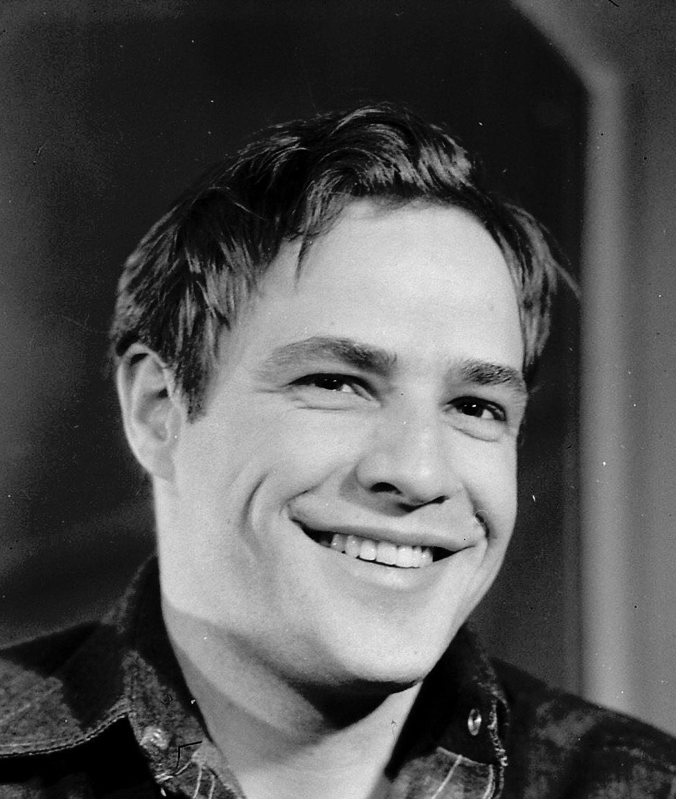 Quotes by Marlon Brando @ Like Success
