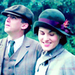 Matthew & Mary Love <3 - downton-abbey icon