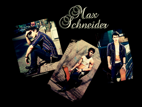 Max Schneider images Max wallpaper and background photos ...