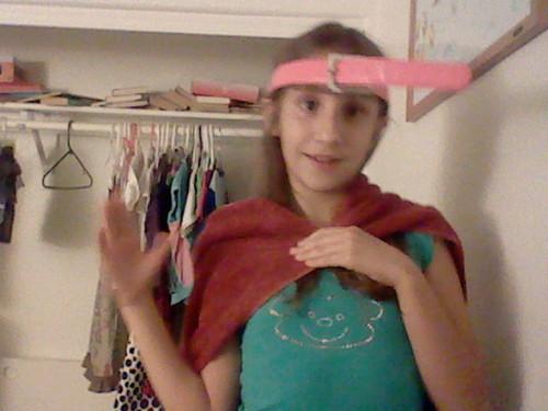 Me as Quailman 1