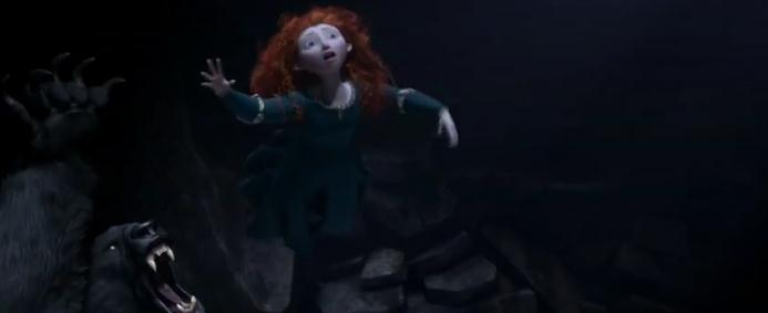 "Merida and Bears - bravo ""Families Legend"" Trailer"