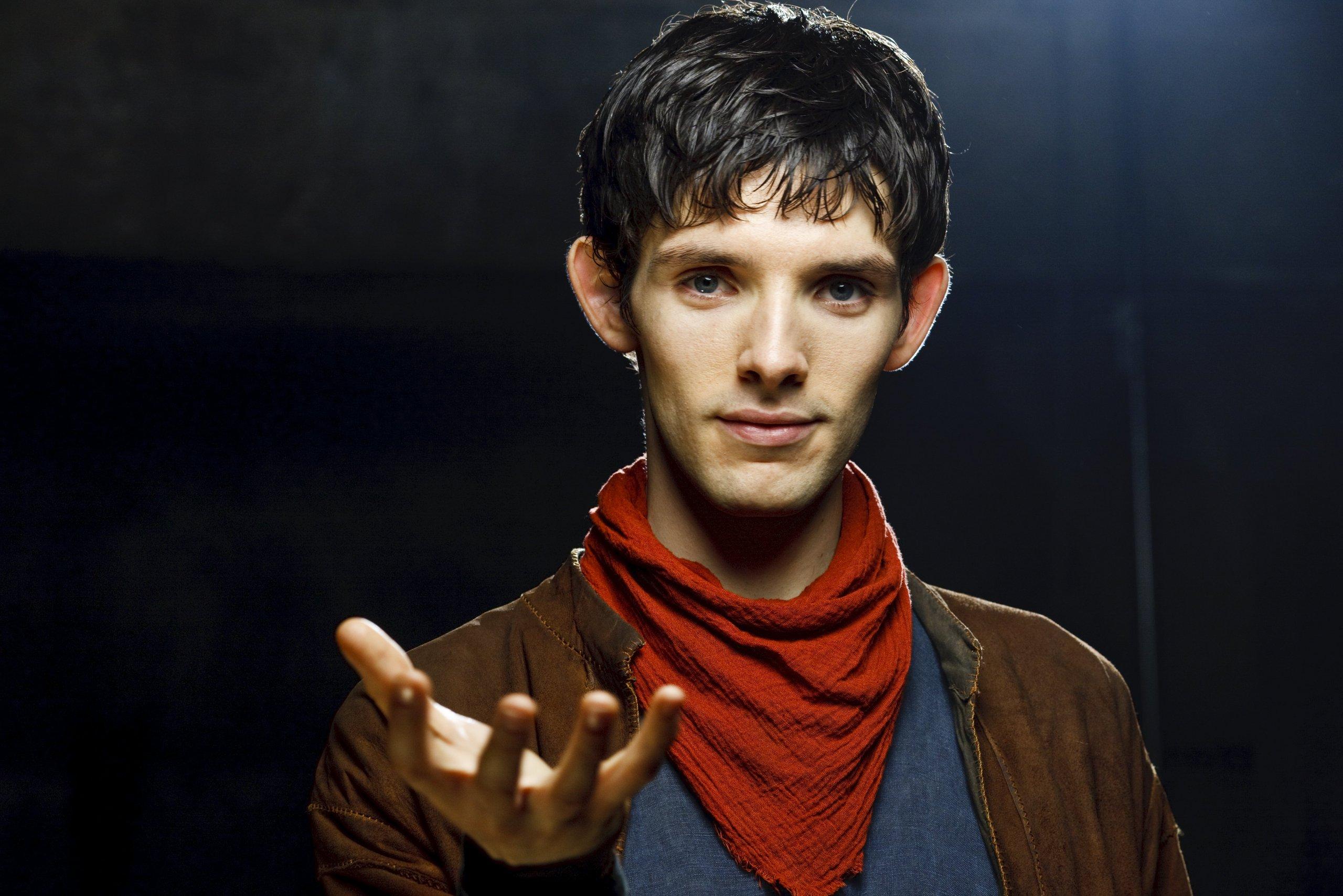 Merlin (TV Series ) - Photo Gallery - IMDb