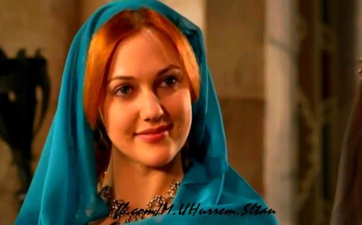Meryem Uzerli