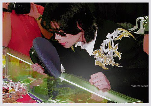 Michael Jackson ♥ (rare)