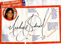 Michael Jacksons signature analysed - michael-jackson photo